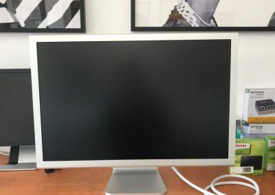 Apple Cinema HD Display