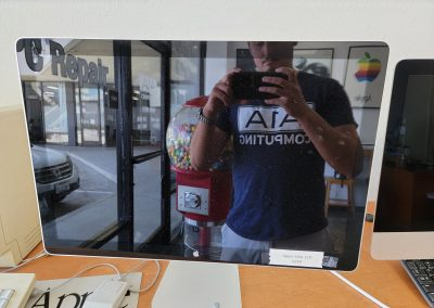 USED Apple 24 inch lcd
