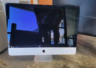 USED 2015 iMac 21.5 1.6GHz i5 8GB 512GB SSD